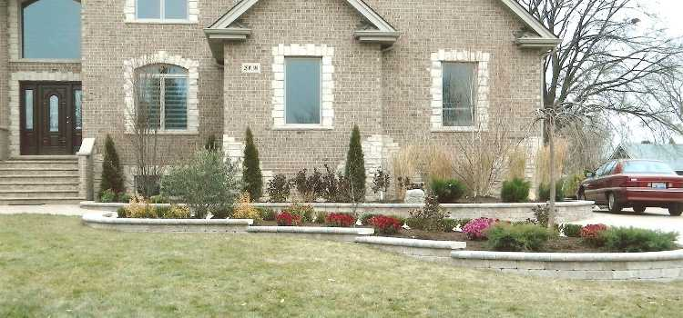 Chicago landscape contractor illinois landscaping design for Landscape design chicago